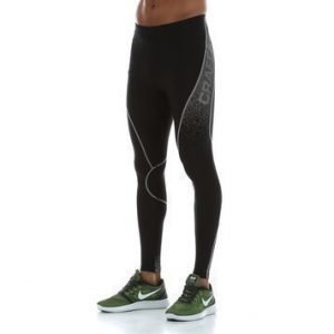 Delta Thermal Compression Long Tights