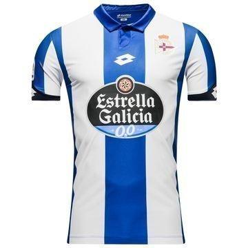 Deportivo De La Coruña Kotipaita 2016/17