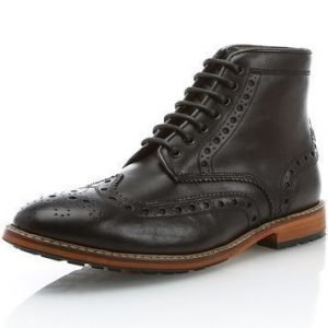 Deveron Leather