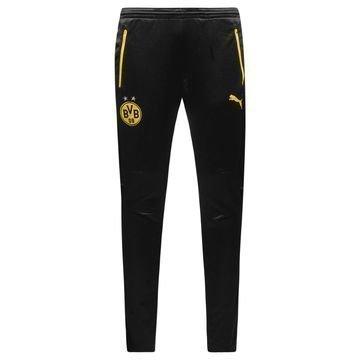 Dortmund Harjoitushousut Musta