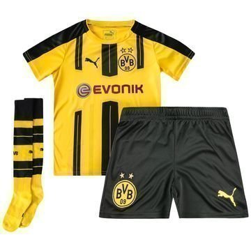 Dortmund Kotiasu 2016/17 Mini-Kit Lapset
