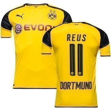 Dortmund Kotipaita 2016/17 Champions League REUS 11