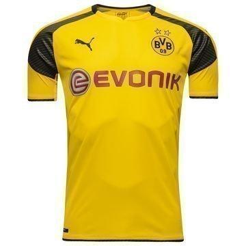 Dortmund Kotipaita 2016/17 Champions League