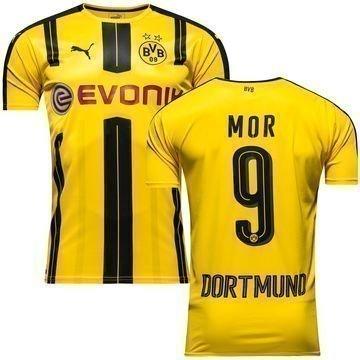 Dortmund Kotipaita 2016/17 MOR 9