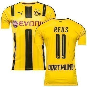Dortmund Kotipaita 2016/17 REUS 11