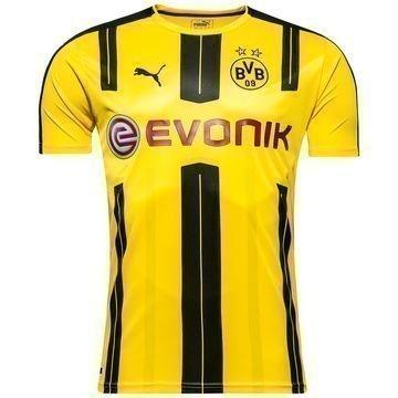 Dortmund Kotipaita 2016/17