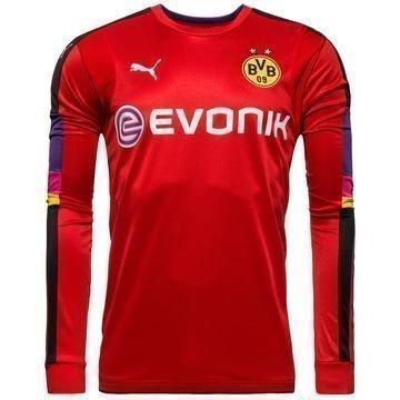 Dortmund Maalivahdin Paita 2016/17 Punainen