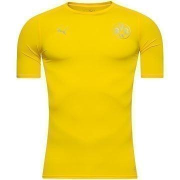 Dortmund T-paita Baselayer Keltainen