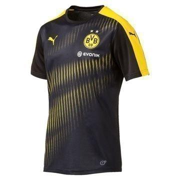 Dortmund Treenipaita Stadium Musta/Keltainen Lapset