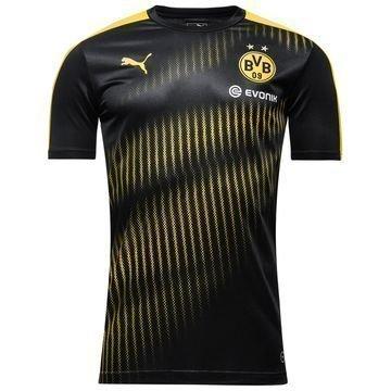 Dortmund Treenipaita Stadium Musta/Keltainen