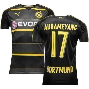 Dortmund Vieraspaita 2016/17 AUBAMEYANG 17