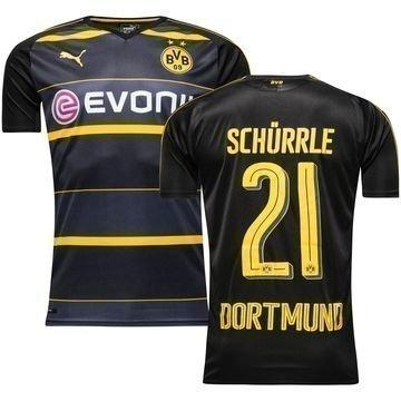 Dortmund Vieraspaita 2016/17 SCHÜRRLE 21