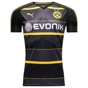Dortmund Vieraspaita 2016/17