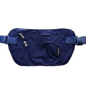 Double Pocket Money Belt