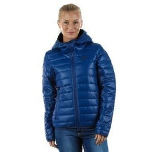 Down Fill Hood Jacket