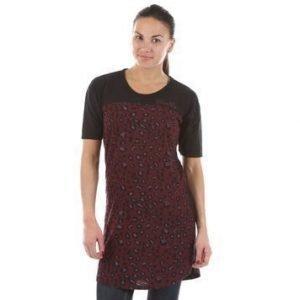Dress Jersey Round Neck