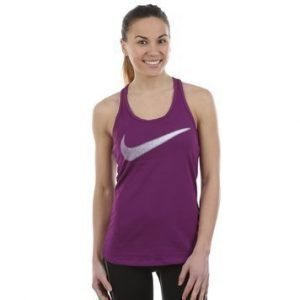 Dri-Fit Cotton Swoosh Tank