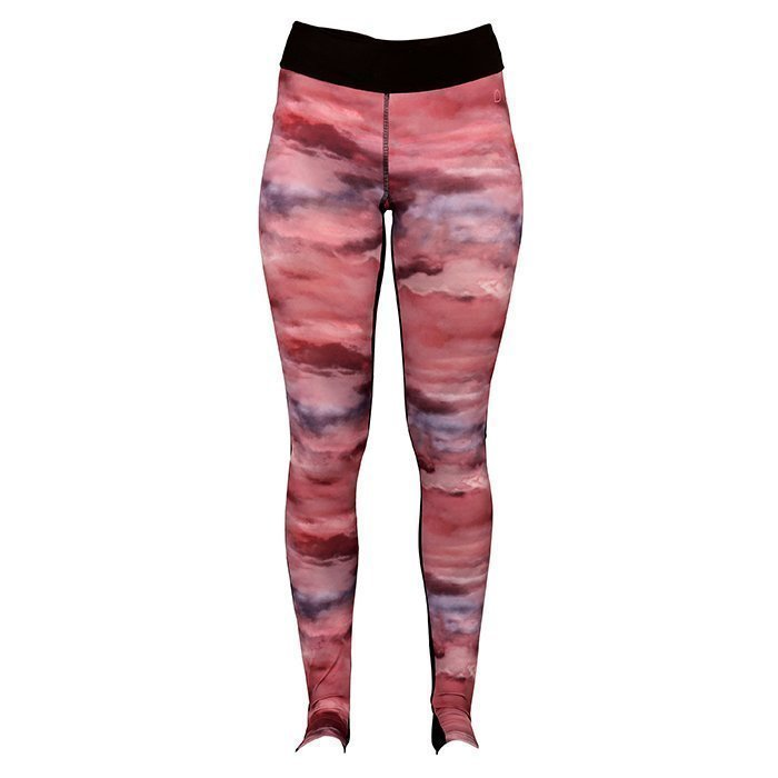 Drop of Mindfulness Estelle Tights Sky Print S