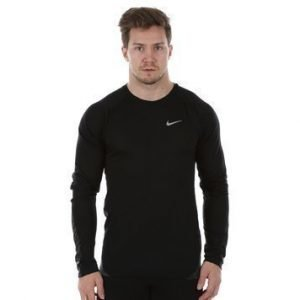 Dry Top LS Wool