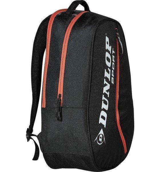 Dunlop D Tac Club Bp Squash Mailalaukku