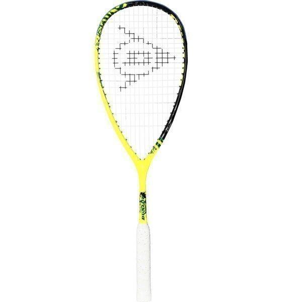 Dunlop Force Revelation 125 Squash Maila