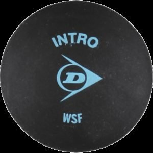 Dunlop Intro Ball Squash Pallo