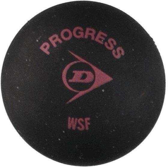Dunlop Progress Ball Squash Pallo