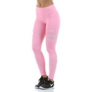 Dusty Pink Tribe High Waist Tights