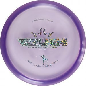 Dynamic Discs Lucid Truth 160-175 G Midrange-Kiekko