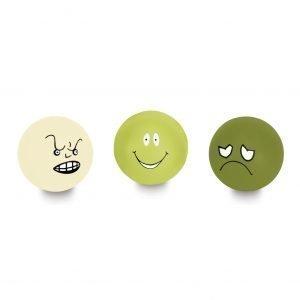 Eco Body Sormipuristintyyny 3 Kpl/Pkt