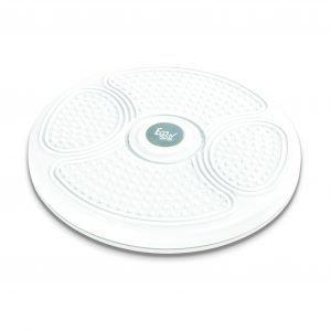 Eco Body Valkoinen Waist Trimmer