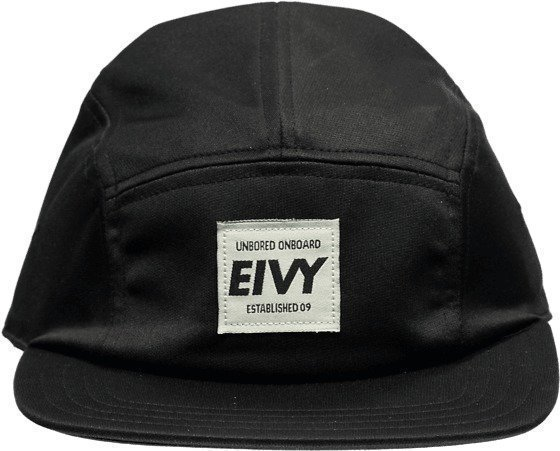 Eivy Hype Eco 5 Panel Cap Lippis