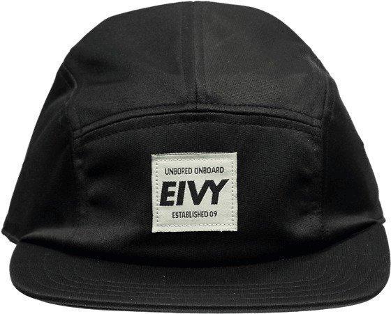 Eivy Hype Eco 5 Panel Cap Lippis