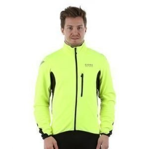 Element Windstopper Soft Shell Jacket