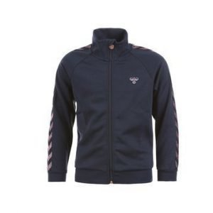 Elga Zip Jacket Junior
