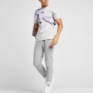 Ellesse Ravio Logo T-Shirt Harmaa