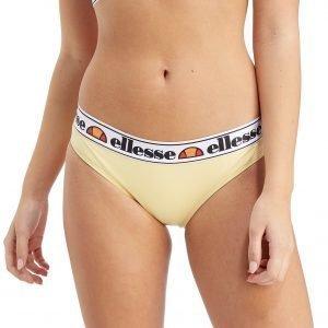 Ellesse Tape Bikini Alaosa Keltainen