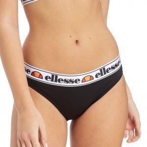 Ellesse Tape Bikini Alaosa Musta