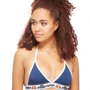 Ellesse Tape Bikini Yläosa Laivastonsininen