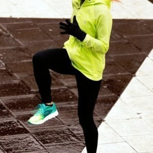 Ellos Brielle Warm Run Tights Juoksutrikoot