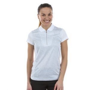 Emmy Cap/S Polo Shirt