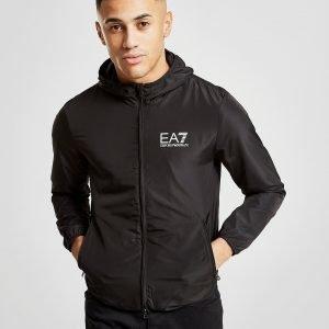 Emporio Armani Ea7 Core Lightweight Jacket Musta