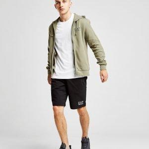 Emporio Armani Ea7 Core Shorts Musta