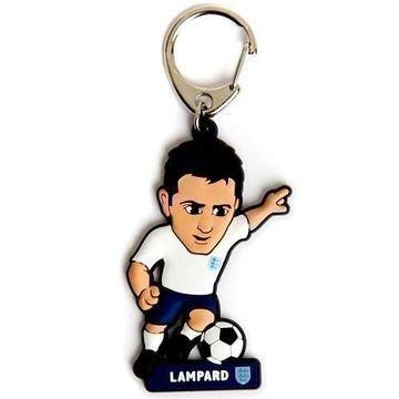 England F.A. Avaimenperä Lampard