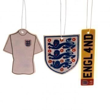 England F.A. Ilmanraikastin 3kpl