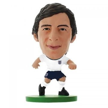 England F.A. SoccerStarz Baines
