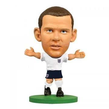 England F.A. SoccerStarz Rooney