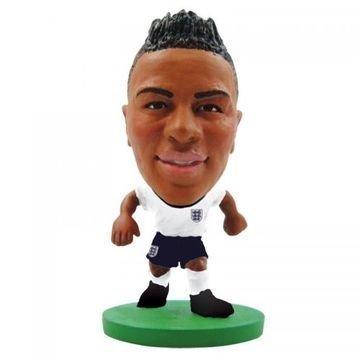 England F.A. SoccerStarz Sterling