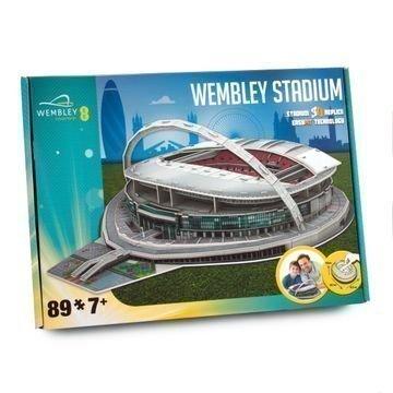 Englanti 3D Palapeli Wembley