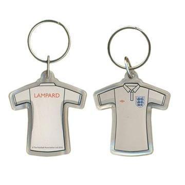 Englanti Avaimenperä Lampard